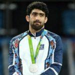 ورزشکار المپیکی