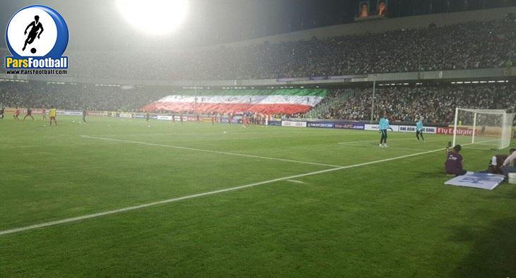 اجارهبهای مجموعه آزادی شش برابر شد | خبرگزاری فوتبال ایران