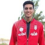 محمد امین بهرامی