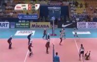 تیم ملی والیبال بانوان