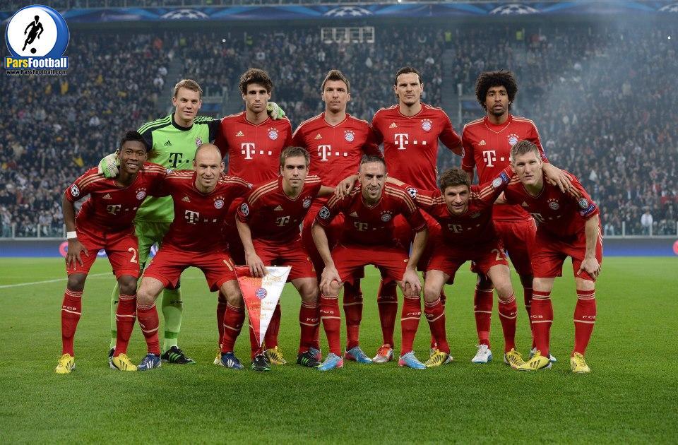 لیگ فوتبال قهرمانان اروپا