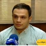 بوکسر المپیکی ایران