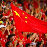 فوتبال چین - تیم ملی چین