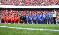 پرسپولیس و استقلال - جام حذفی