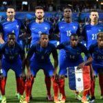 تیم فرانسه - جام جهانی 2018