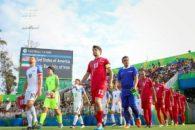 تیم فوتبال هفت نفره ایران