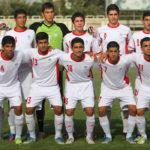 تیم ملی فوتبال جوانان ایران