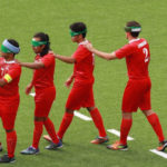 فوتبال پنج نفره ایران
