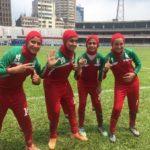 تیم ملی بانوان