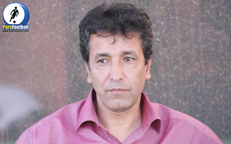 محسن گروسی پیشکسوت استقلال
