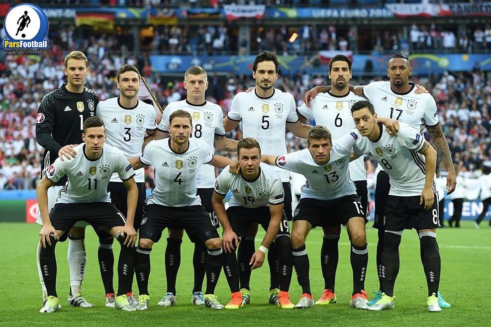 کانال+تلگرام+تیم+آلمان