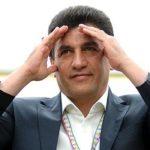 امیر قلعه نویی - جام حذفی