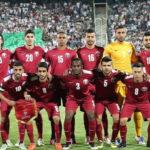 تیم قطر و یمن