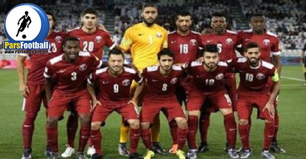 تیم ملی قطر - ستارگان قطر