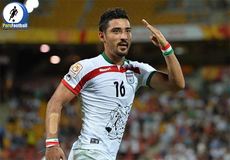رضا قوچان نژاد: مقابل رودا باید نتیجه بگیریم | خبرگزاری فوتبال ایران