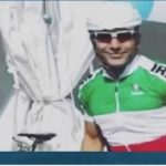 دوچرخه سوار پارالمپیکی ایران