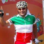 بهمن گلبارنژاد - پارالمپیک