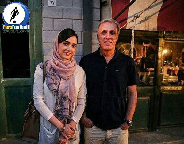 حمید علیدوستی - تیم ملی فوتبال نوجوانان