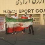 هوادار تیم ملی فوتبال ایران