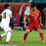 فوتبال چین