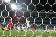 تیم ملی - قطر