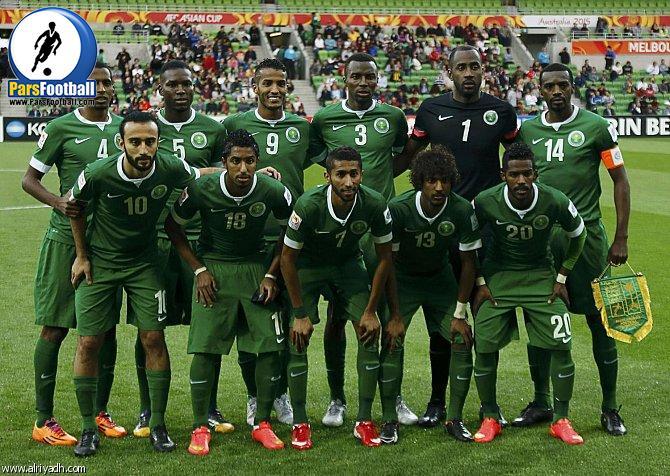 تیم ملی عراق