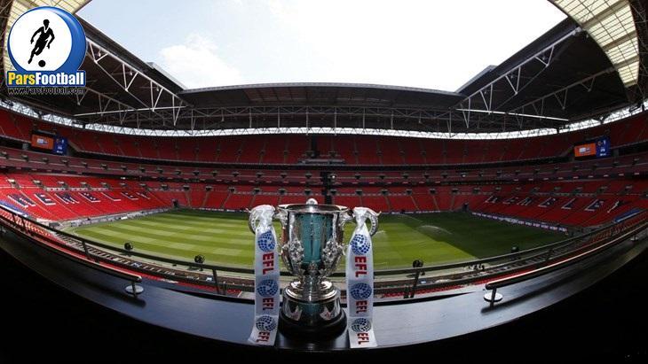 جام اتحادیه انگلیس