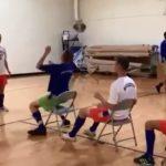 ورزش تیمی