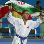 ملی پوش کاراته مردان