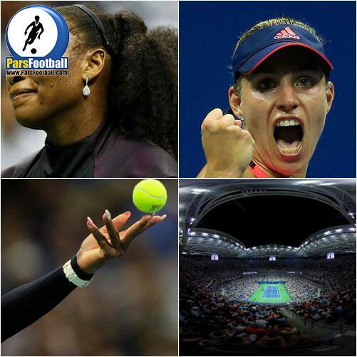 تنیس زنان