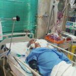 محمد رضا خلعتبری -پیشکسوت باشگاه پرسپولیس