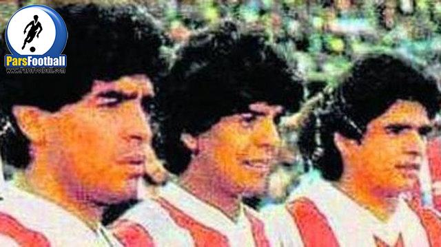 برادران فوتبالیست