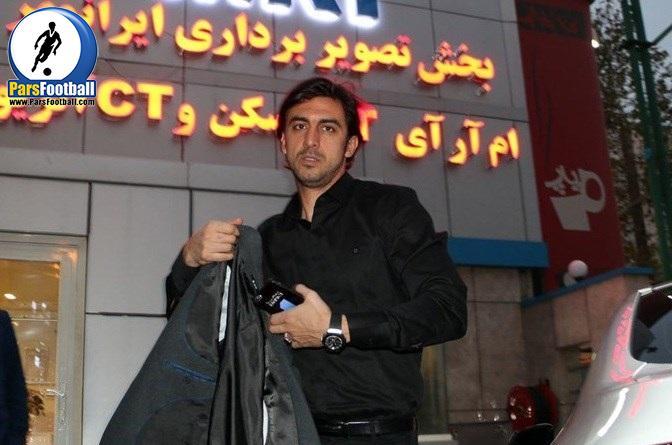 منصور پورحیدری - مهدی رحمتی