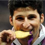 محمد خالوندی قهرمان پرتاب نیزه پارالمپیک ایران