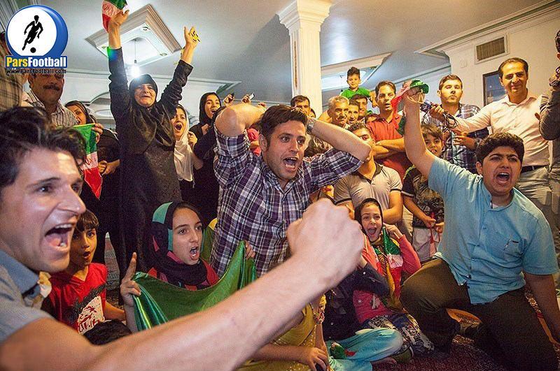 خانه محمد خالوندی قهرمان پرتاب نیزه پارالمپیک ایران