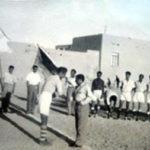 تیم های منتخب تهران و تبریز