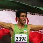 کاروان ورزشی ایران