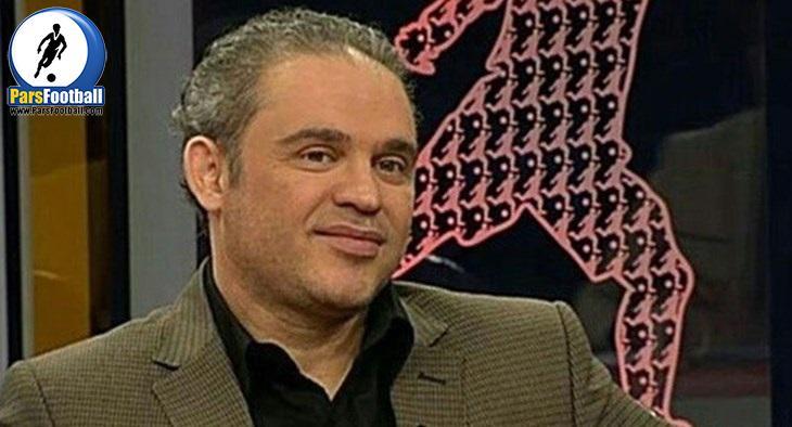 نوید مظفری : گل استقلال به درستی مردود اعلام شد | خبرگزاری فوتبال ایران