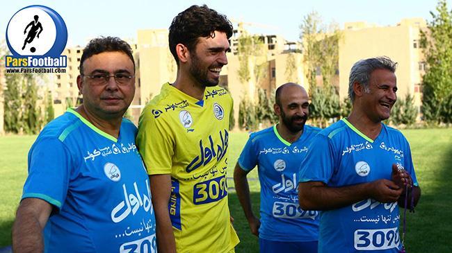 تیم استقلال تهران