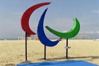 مسابقات پارالمپیک ریو