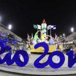 مسابقات پارالمپیک