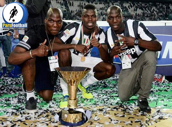 برادران فوتبالیستی