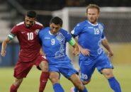 فوتبال قطر
