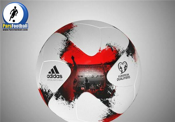 توپ رسمی مسابقات جام جهانی ۲۰۱۸ روسیه