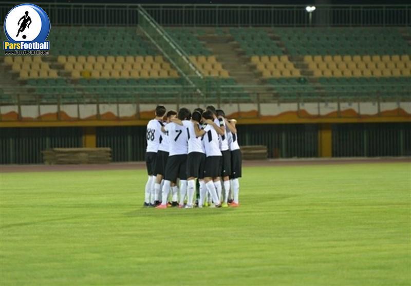 تیم صبای قم