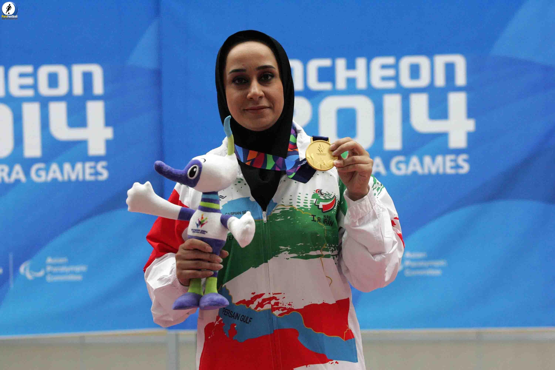 فیلم | معرفی بهترین های کاروان ورزشی ایران در پارالمپیک ریو