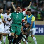 هواداران تیم ملی فوتبال ایران