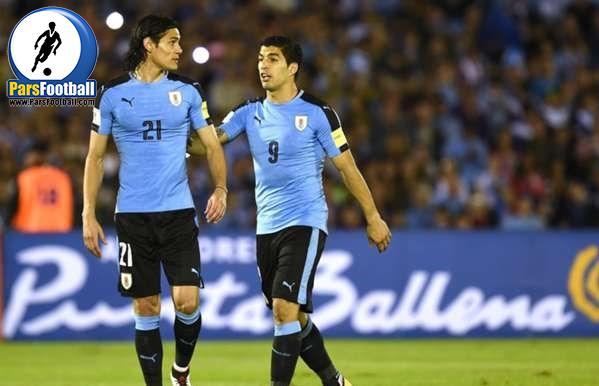 تیم ملی اروگوئه