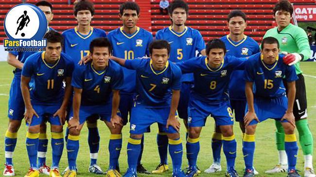 فدراسیون فوتبال تایلند