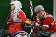 تیم میکس ریکرو ایران